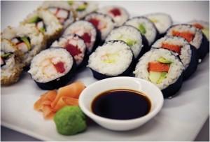 Japanese elegant dining